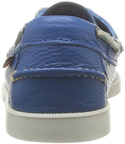 Blue Docksides Shoe Sebago Boat Men's qZw1ZTyzv