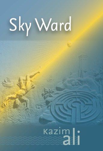 Sky Ward (Wesleyan Poetry Series)