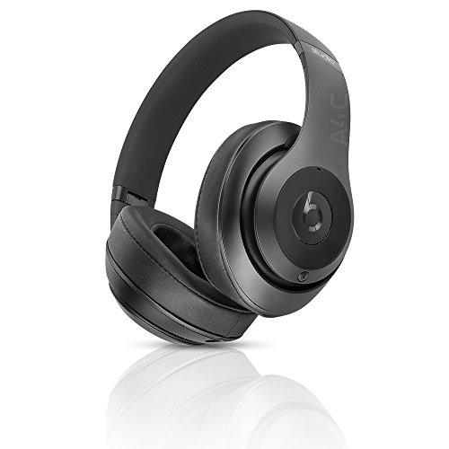 Beats Studio Wireless Headphones Matte