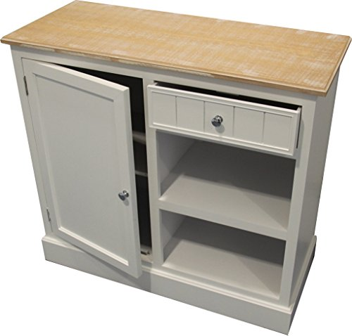sideboard kommodewei kommode barock flur diele k che model n k chenausstattung. Black Bedroom Furniture Sets. Home Design Ideas