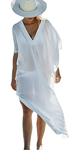 Cotton Cover Up - 8