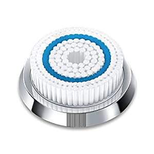 Deep Cleansing Facial Brush Head For Hangsun Sc200 Facial Cleansing Brushes Heads Skin Care System Waterproof