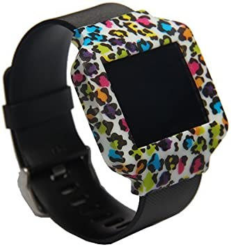 Amazon.com : Keweni Band Cover for Fitbit Blaze Smartwatch ...