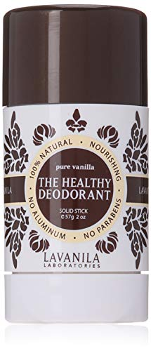 Lavanila The Healthy Deodorant-Pure Vanilla-2 ounce. ()