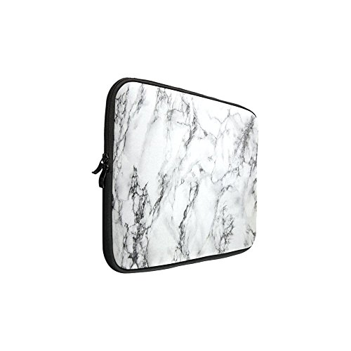 Easter Custom Marble Soft Laptop Sleeve Case Notebook Computer Bag Case Cover Without Handle for Macbook Pro MacBook Air 15 inch