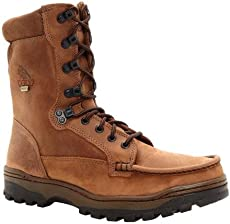 Best Hunting Boots - Top Rated Hunting Boots Reviews In 2017