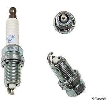 6 New NGK Laser Platinum Spark plugs PZFR5F-11 # 4363