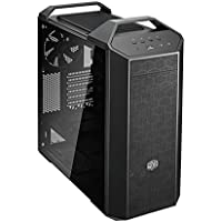 Adamant Custom 6X-Core Liquid Cooled Gaming Desktop Computer Workstation Intel Core i7 8700K 3.7Ghz 32Gb DDR4 4TB HDD 500Gb SSD Wi-Fi 850W PSU 2-way SLI Nvidia Geforce GTX 1080 Ti 11Gb