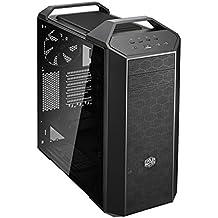8X-Core Workstation Desktop Computer AMD Threadripper 1900 X 3.8Ghz Corsair Liquid Cooling 64Gb DDR4 5TB HDD 500Gb SSD 850W PSU Wi-Fi Nvidia Geforce GTX 1070 8Gb