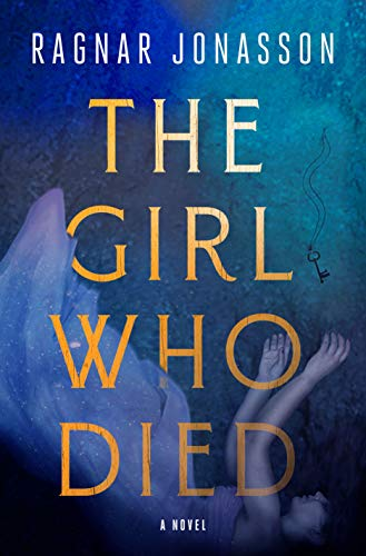 Book Cover: The Girl Who Died