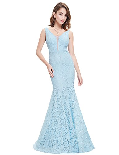 Ever Pretty Womens Elegant Formal Length Features