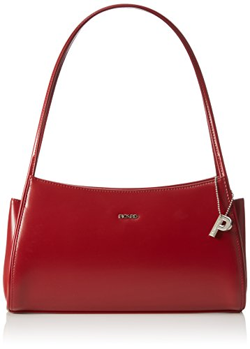 Picard Berlin, Borsa a Mano Donna, 9x18x31 Centimeters (B x H x T) Rosso (Rot)