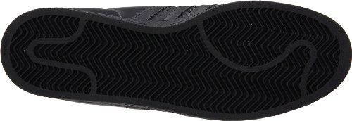 Adidas Originals Mænds Pro Model Mode Sneaker Sort / Metallisk Guld E1JpDZ