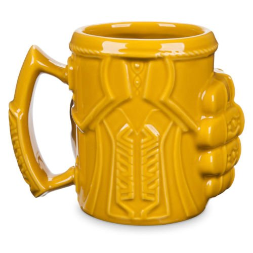 Thanos Infinity Gauntlet Mug - Marvels Avengers: Infinity Wars Cup