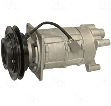 Four Seasons 57880 Remanufactured AC Compressor