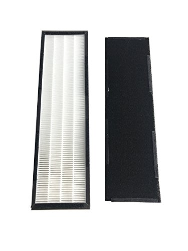 - ATXKXE Germ Guardian B HEPA Filter repalcement for FLT4825 for AC4300/AC4800/4900