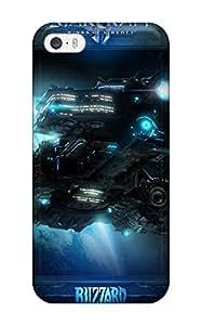 Defender Case For Iphone 5/5s, Starcraft Pattern