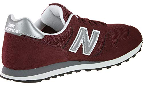 Uomo Sneaker New Marrone Core Balance 373 q4SSwRv6