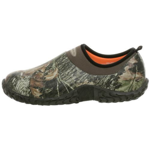 Amazon.com | The Original MuckBoots Adult Camo Camp Shoe | Hunting
