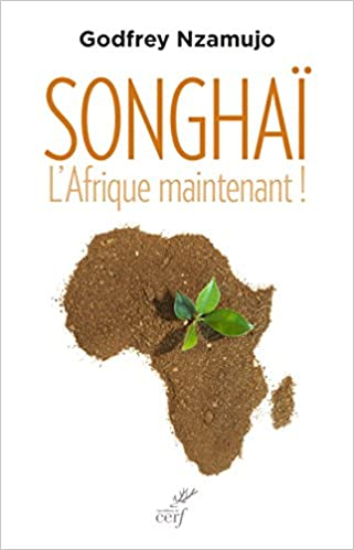 Lire le livre en ligne sans téléchargement Songhaï : L'Afrique maintenant ! PDF RTF DJVU