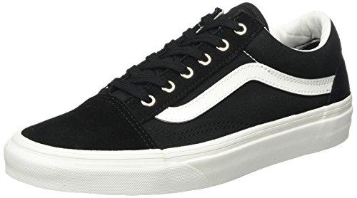 Black Old Skate Shoes Snake Classic Skool Vans Unisex 14q5wY
