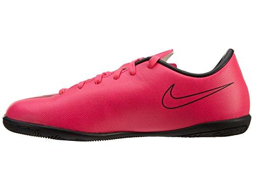 Nike Jr. Mercurial Victory V Ic Indoor-competition Voetbalschoenen Hyper Pink / Hyper Pink-black-black