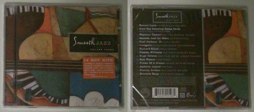 Kim Waters - Smooth Jazz Volume Three - Zortam Music