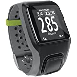 TomTom Multi-Sport GPS Watch (Grey)