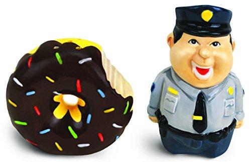 BigMouth Inc Donut Pepper Shaker