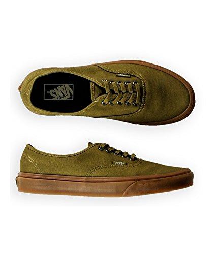 Vans Unisex Authentic Gumsole Sneakers