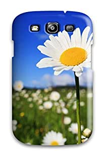 New Premium Flip Case Cover Samsung Galaxy Skin Case For Galaxy S3