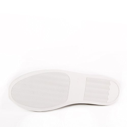 White White Rockamora Henry Weiß Low 6qRzP80O