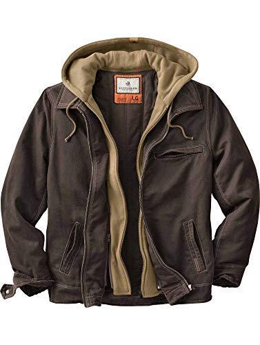 Legendary Whitetails Dakota Jacket, Tobacco, X-Large by Legendary Whitetails