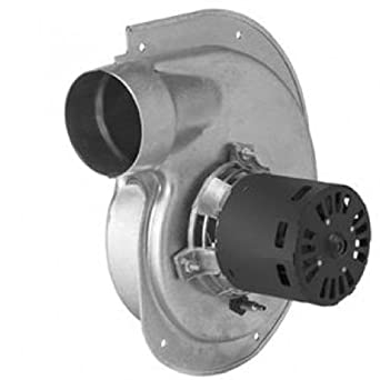 7002 2633 Heil Furnace Draft Inducer Exhaust Vent