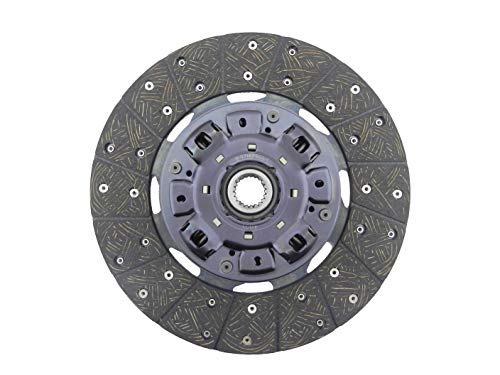 CLUTCH DISC Fits Isuzu 4HF1 4HG1T (21 Spline)
