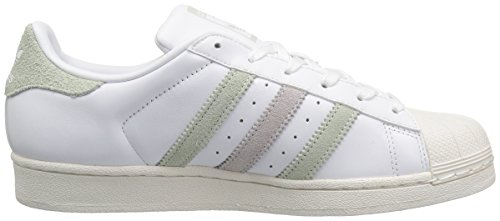 Fabric Purple Leather Superstar Ice Adidas Green Womens Trainers Linen White q4a86Rpwz
