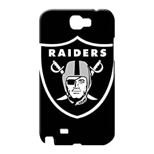 samsung note 2 Attractive Unique Cases Covers For phone phone case skin oakland raiders nfl football