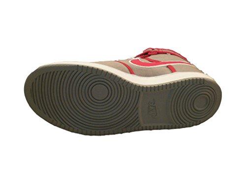 Nike Vandaal Hoge Basketbal Of Casual Schoenen Sneakers Mgvrw Heren Maat 12