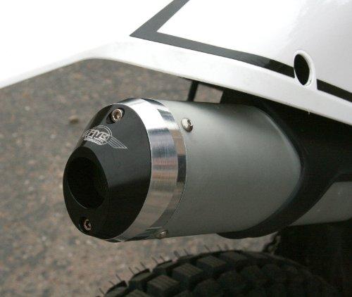 Pro Moto Billet Spark Arrestor End ()