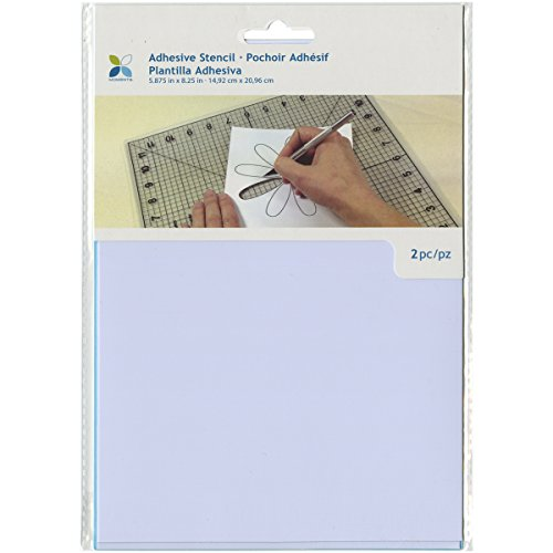Momenta Adhesive Stencil Your Design product image