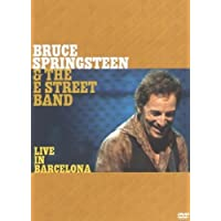 Bruce Springsteen & the E Street Band : Live in Barcelona