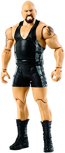 WWE Wrestle Mania Big Show Action Figure (All Wwe Action Figures)