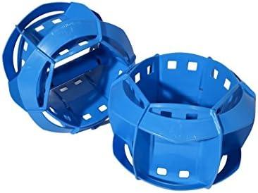aquastrength最大抵抗Aquatic練習Bells–Upper Bodyプール練習機器(ペア)