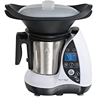 DomoClip Robot Culinaire Chauffant, 1500 W