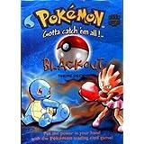 Pokemon Theme Deck Original BASE Set - BLACKOUT