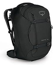 Osprey Unisex Adult Porter 46 Osprey Porter 46 Carry-On Travel Bag - Mineral Teal, Standard (pack of 1)