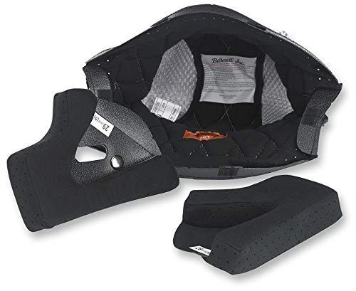 Biltwell Gringo/S Helmet Liner (Grey, XX-Large)