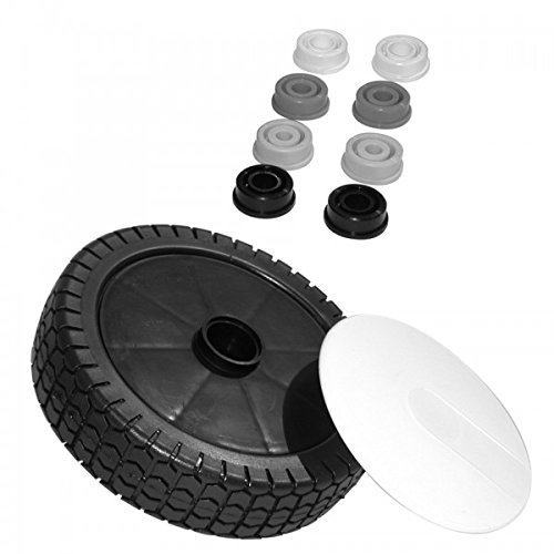 Oregon Universal Wheel for All Common Lawn Mowers 150 mm Oregon Blount