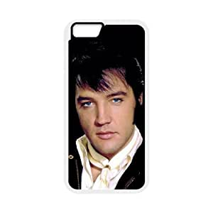 iPhone 6 4.7 Inch Cell Phone Case White Elvis Presley vbx