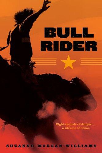 Bull Rider [Suzanne Morgan Williams] (Tapa Blanda)